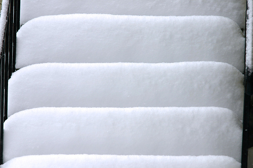 06雪階段Dan Zen flickr by.jpg